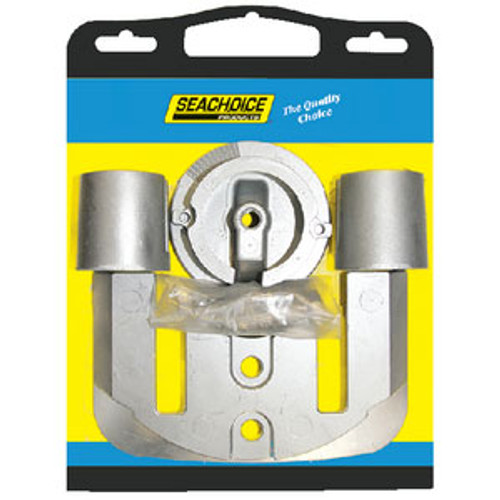 Seachoice Bravo One Kit - Al 50-95041