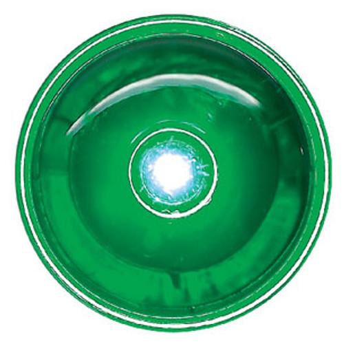Seachoice Mini Livewell Light SS Green 50-05511