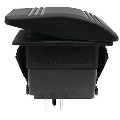 Seachoice Contura Rock On-Off SPST Black 12801