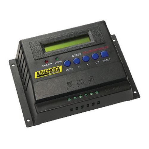 Seachoice Solar Controller 30Amp 12/24V 50-14401