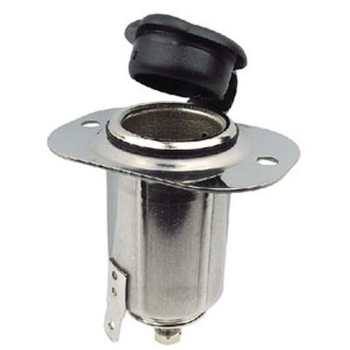 Seachoice 304 Stainless Steel 12V Socket 15131