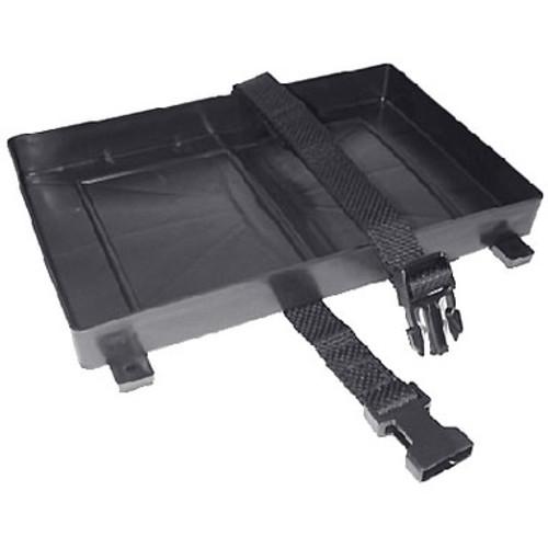 Seachoice Battery Tray W/Strap-24 Series 22031