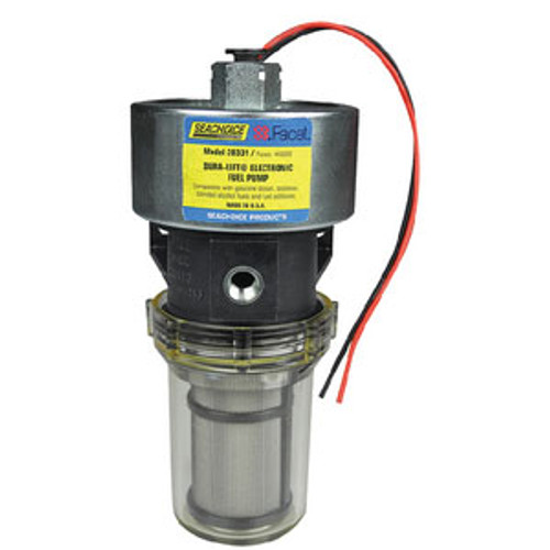 Seachoice Fuel Pump Dra-Lft 11.5-9Psi 12V 20331