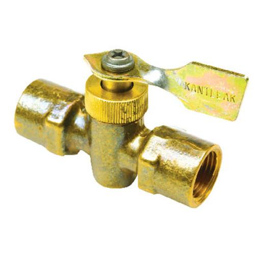 Seachoice Fuel Valv-2Way-1/4 x 1/4 Male/Fm 20721