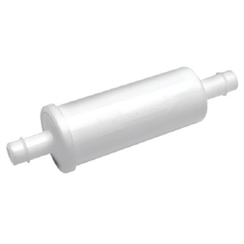 Seachoice Fuel Filter 1/4 Barb 21101