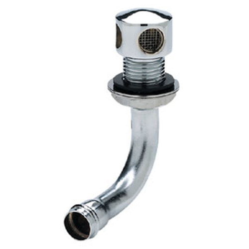 Seachoice 90 Degree Thru Hull Vent-Cpb 23041