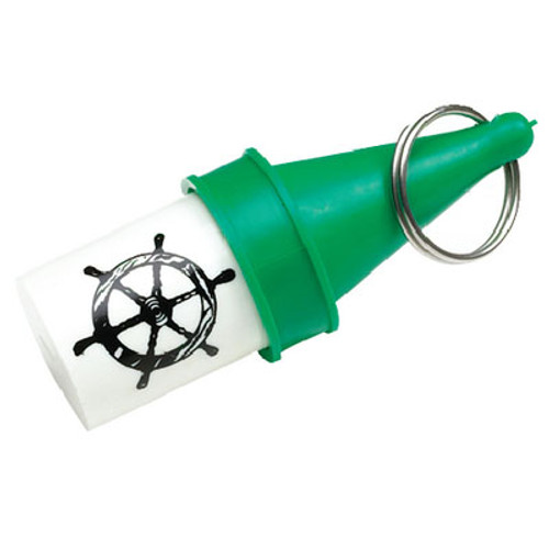 Seachoice Floating Key Buoy -Green 78091