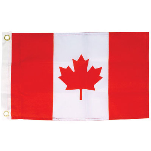 Seachoice Canada Flag 78221
