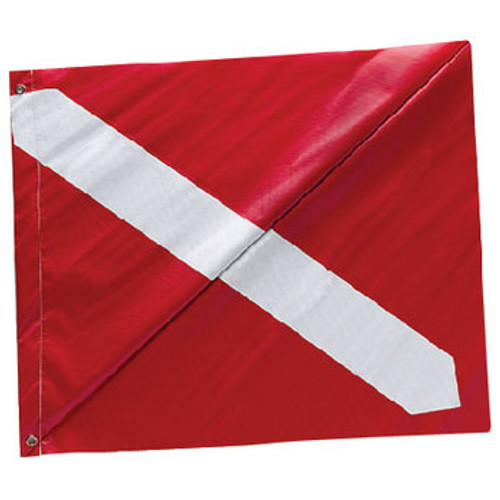 Seachoice Diver Down Flag-Vnl-20 x 24 78231