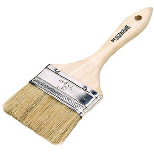 "Seachoice Double Wide Chip Brush-3"" 90350"