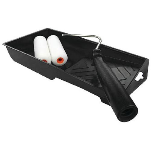 Seachoice Mini Roller Tray Kit-4 Foam 92951