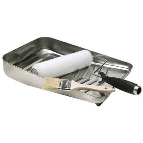 Seachoice 4 Piece Metal Paint Tray Kit 92991