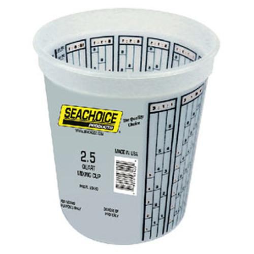Seachoice Mixing Bucket 2.5 Quart 93420