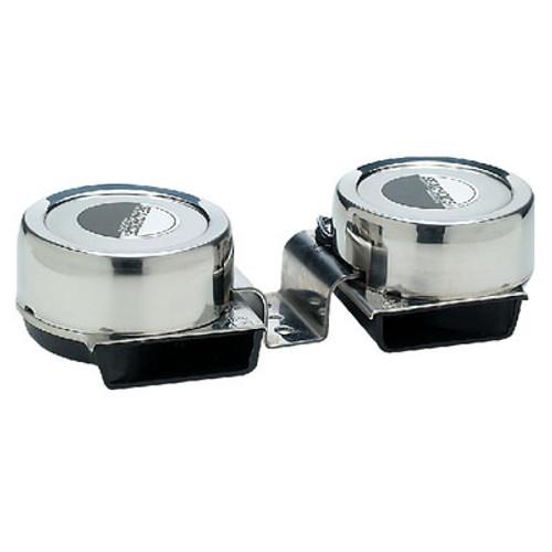 Seachoice Compact Double Horn-12V Dc 14521