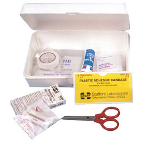 Seachoice Basic Marine First Aid Kit 42021