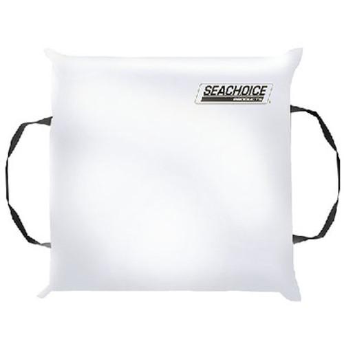 Seachoice Throw Cushion Foam White 5000White-44920