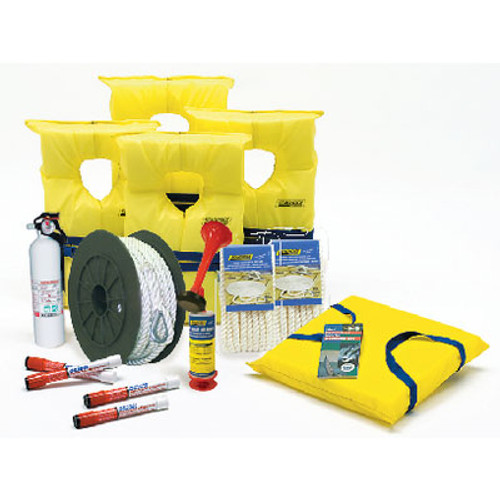 Seachoice Bosun Safety Kit 45001
