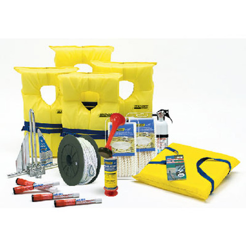 Seachoice Economy Safety Kit 45051
