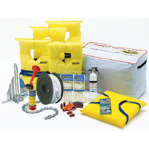 Seachoice Boatman Safety Kit 45101