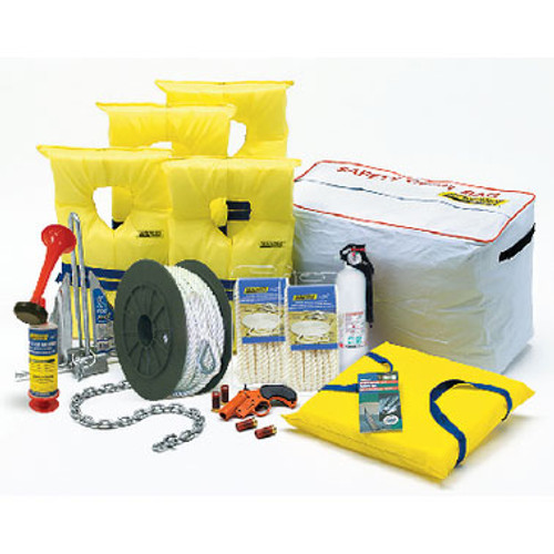 Seachoice Sportsman A Safety Kit 45151