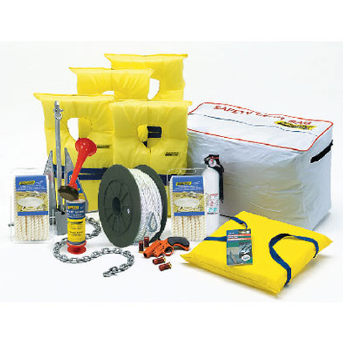 Seachoice Sportsman B Safety Kit 45201