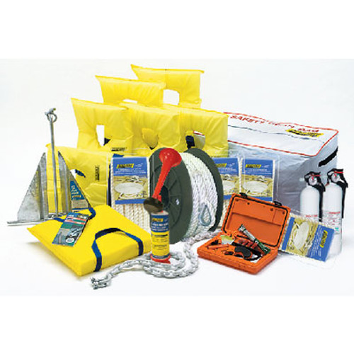 Seachoice Yachtsman A Safety Kit 45251