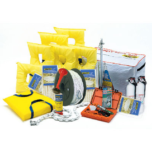 Seachoice Yachtsman B Safety Kit 45301