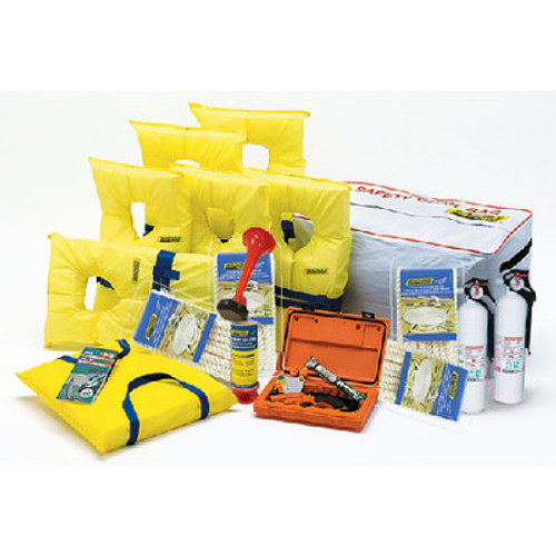 Seachoice Yachtsman C Safety Kit 45351