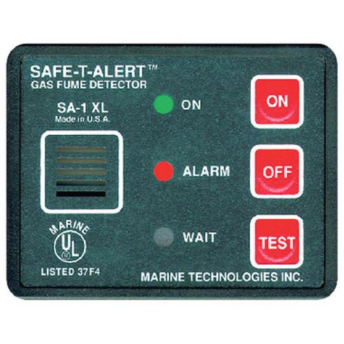 Seachoice Gas/ Propane Fume Detector 50-46381