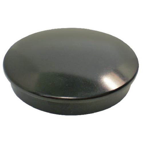 Seachoice Black Plas Center Cap (2855 2858) 28591