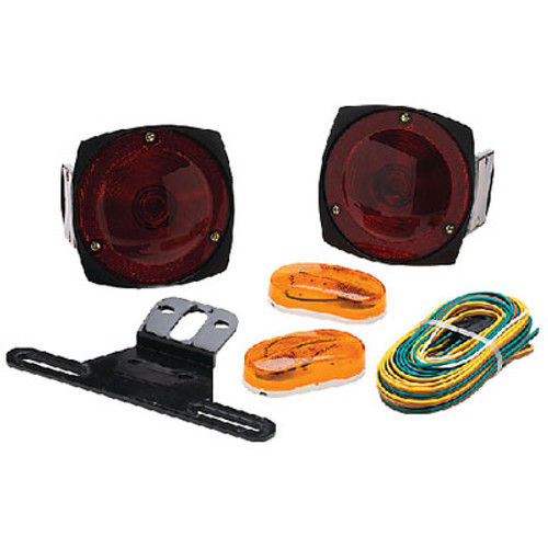 Seachoice 7Function Trailer Light-Left 51421