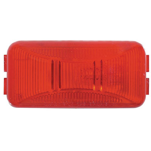 Seachoice Red Clearance Light Only Mc90Rssch