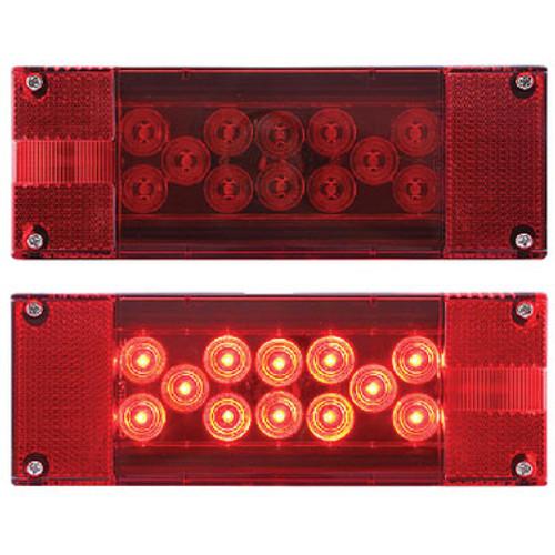 Seachoice LED Waterprf Light Set Over 80 Tll160Rksch