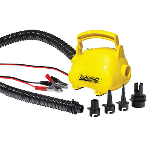Seachoice 12V Electric Air Pump 86981