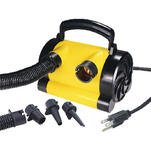 Seachoice 120V Super Electric Air Pump 86986