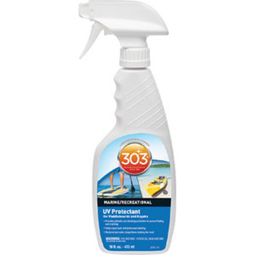 303 Products UV Protectant Watersports 16oz 30378
