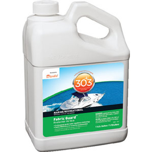 303 Products 303 Hi Tech Fabric Guard Gallon 30674