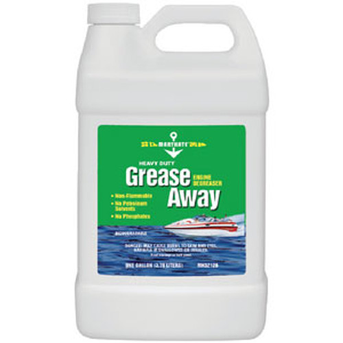 Marikate Grease Away - Gallon Mk52128