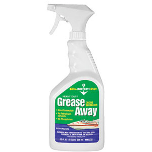 Marikate Grease Away - Quart Mk5232