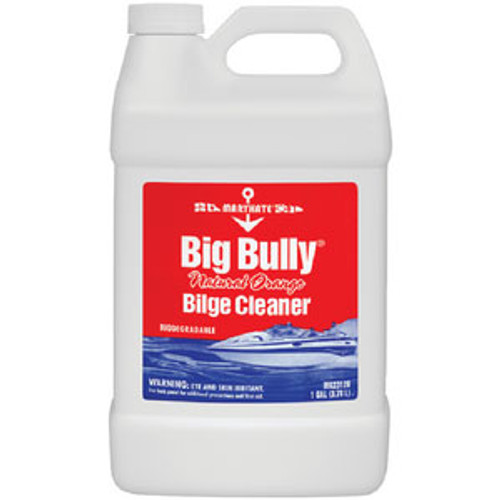 Marikate Big Bully Bilge Cleaner - Gallon Mk23128
