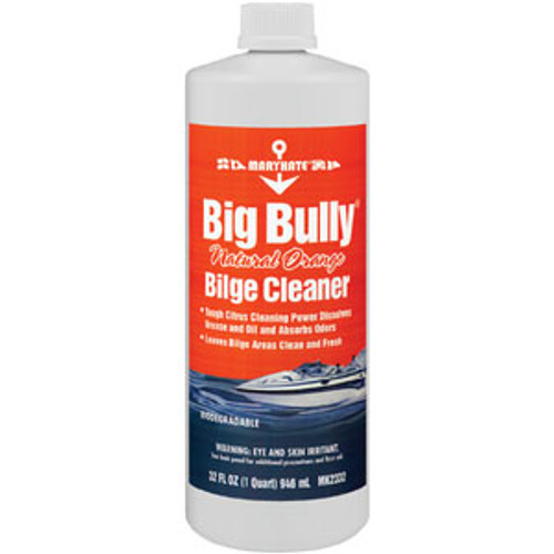 Marikate Big Bully Bilge Cleaner - Quart Mk2332