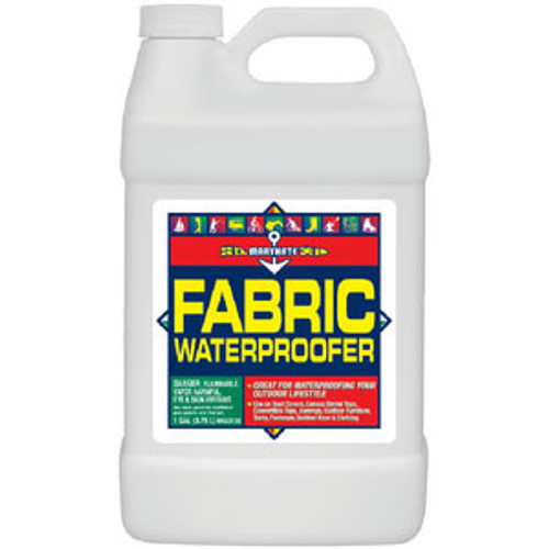 Marikate Fabric Waterproofer - Gallon Mk63128