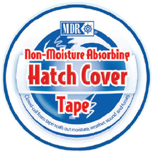 """MDR Hatch Cover Tape 3/4"""" x 7' MDR420"""