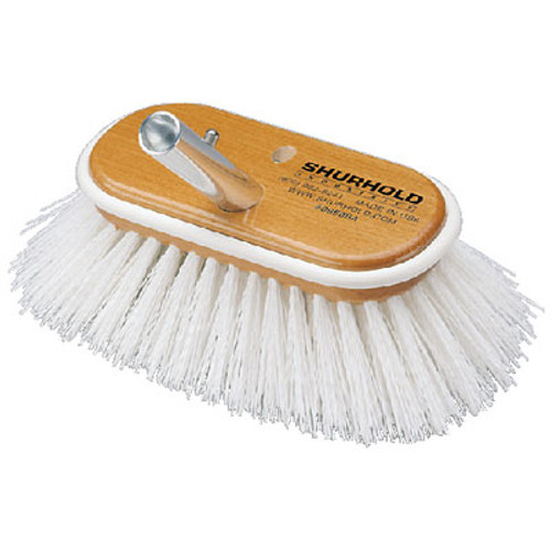Shurhold Flared Brush 6 Stiff 950