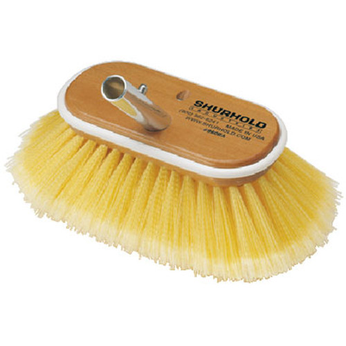 Shurhold Flared Brush 6 Medium 955