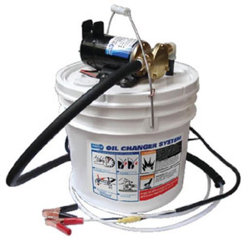 Jabsco Porta-Quick Oil Changer 17800-2000