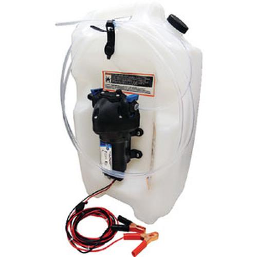 Jabsco Jabsco Flat Tank Oil Changer 17860-2012