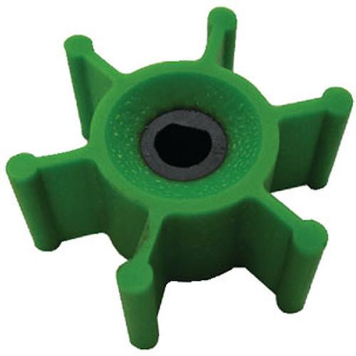 Jabsco Impeller Green 6303-0007-P