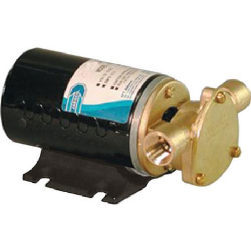 Jabsco 12V Vane Puppy Pump 18680-0920