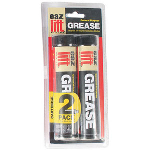Camco Grease Replacement Tubes 44619